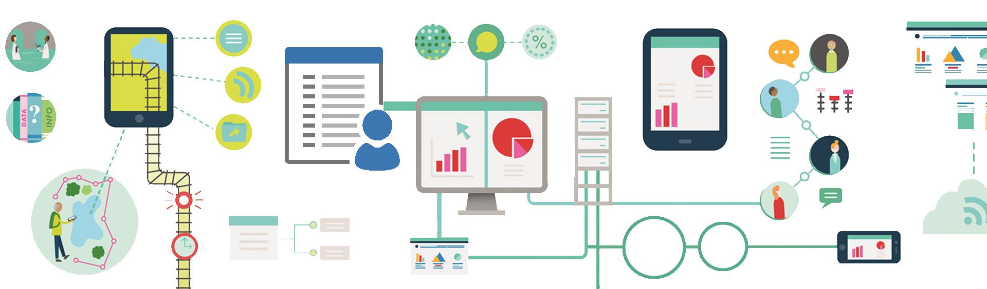 Методика организации дистанционного и электронного обучения в вузе с применением информационно-коммуникационных технологий